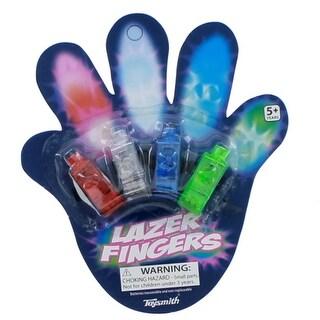 Lazer Fingers