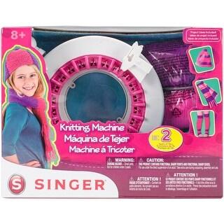 Singer Knitting Machine-