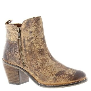 Diba True Women's Java Time Ankle Boot