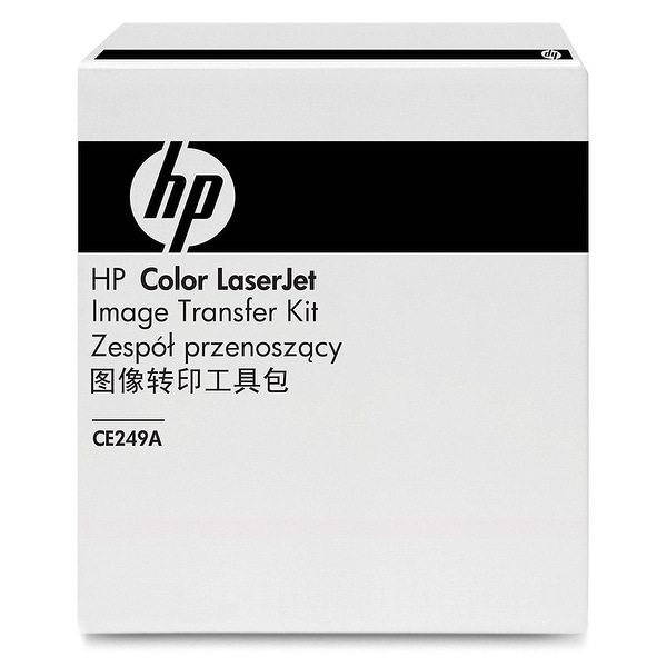 Hp Ce249a Image Transfer Kit For Cp4025, Cp4525 Laserjet Printers