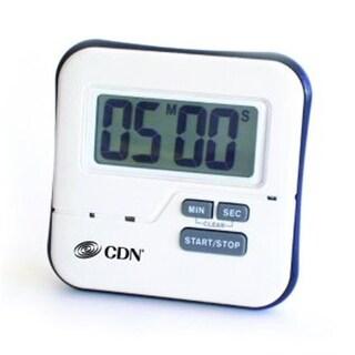 CDN TMW1 Waterproof Timer - Loud Alaram