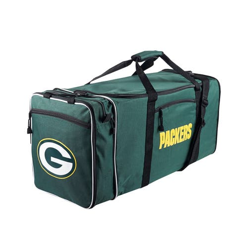 Green Bay Packers Duffel Bag - Steal Style