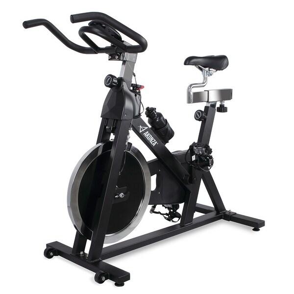 Exercise Bike Display: Shop AKONZA Exercise Stationary Bike Fitness Indoor