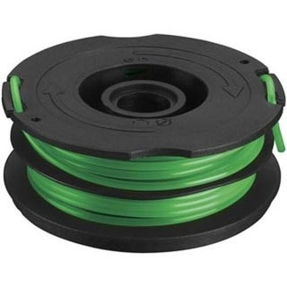 Black & Decker DF-080 Dual-Line Replacement Spool, 30' x 0.080""