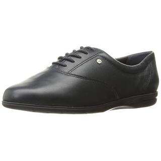 e154c98f86f Buy Faux Leather Women s Oxfords Online at Overstock