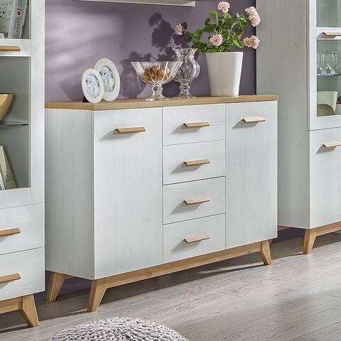 AKATA Modern Scandinavian Sideboard