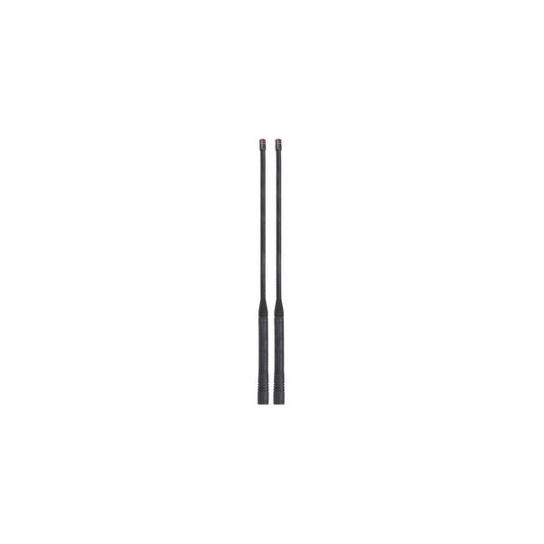 "Vertex ATV-10A (2 Pack) 10.5"" Long Two - Way Radio Antenna W/ High Gain"