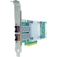 Axiom PCIe 10Gbs Dual Port Fiber Network Adapter for Chelsio Empty Feature Sequence