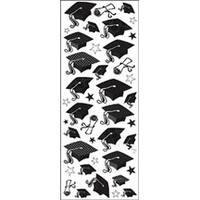 Graduation - Sticko Seasonal Stickers