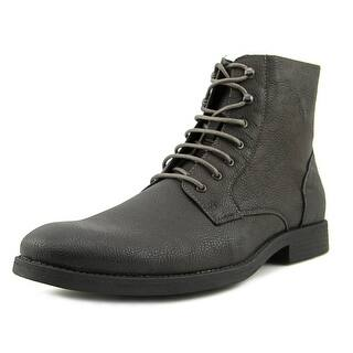 RW by Robert Wayne Ellis Plain Toe Leather Boot (Option: Chukka) https://ak1.ostkcdn.com/images/products/is/images/direct/5fae3cb19266f3be1cbfa1bbe26777d7aad32f53/RW-by-Robert-Wayne-ELLIS-Men-Plain-Toe-Leather-Black-Oxford.jpg?impolicy=medium