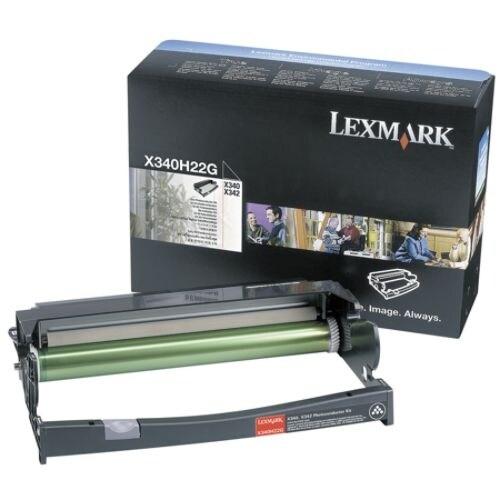 Lexmark Photoconductor Kit LCCP X340H22G Photoconductor Kit LCCP