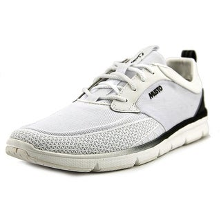 Clarks Orson Lite Men Round Toe Synthetic Sneakers