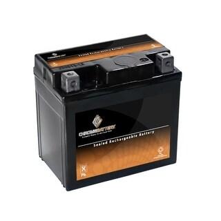 YTX5L-BS Sealed AGM 12V 80CCA Battery for Scooter, ATV and UTV