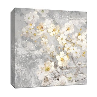 "PTM Images 9-147084  PTM Canvas Collection 12"" x 12"" - ""Not Just a Pretty Face II"" Giclee Flowers Art Print on Canvas"