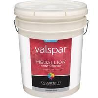 Valspar Ext Flat Clear Bs Paint 027.0045505.008 Unit: PAIL