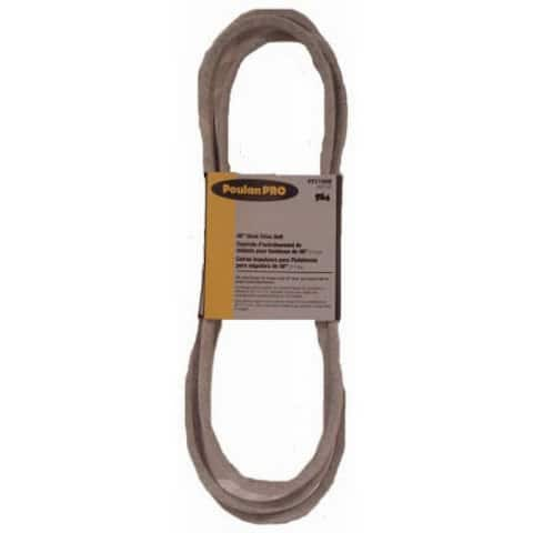 Poulan Pro PP21008 Replacement Deck V-Belt, 46""