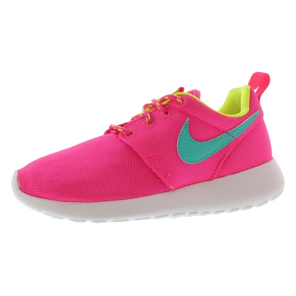 meet 5171e 3d364 Shop Nike Roshe One Casual Preschool Girl's Shoes - Free ...