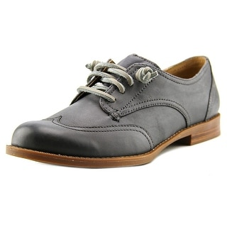 Sperry Top Sider Devon Ivy Round Toe Leather Oxford