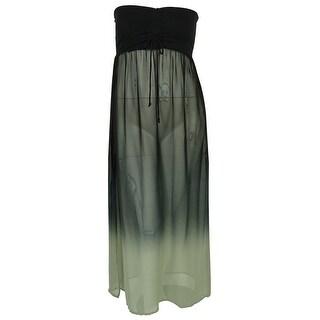 Raviya Women's Chiffon Maxi Dress Cover ups