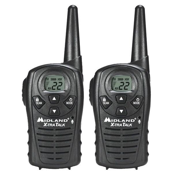 Midland-2 Way Radios - Lxt118