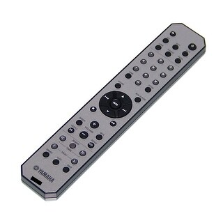 NEW OEM Yamaha Remote Control Originally Shipped With CRX-N560