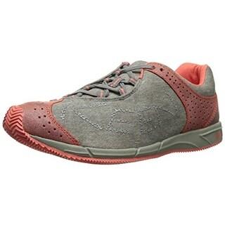 Keen Womens Hiking, Trail Shoes Contrast Trim Sneakers - 5 medium (b,m)