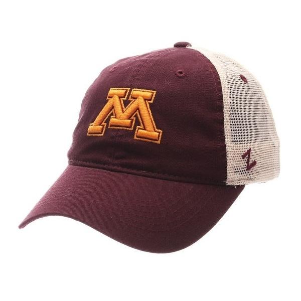 Shop Zephyr Hats Minnesota Gophers University