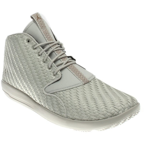 76c456cdc6e2 Shop Jordan Mens Eclipse Chukka Casual Athletic   Sneakers - Free ...
