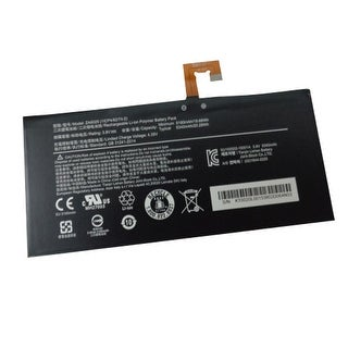 New Acer Iconia Tab B3-A10 Tablet Battery KT.0020L.001