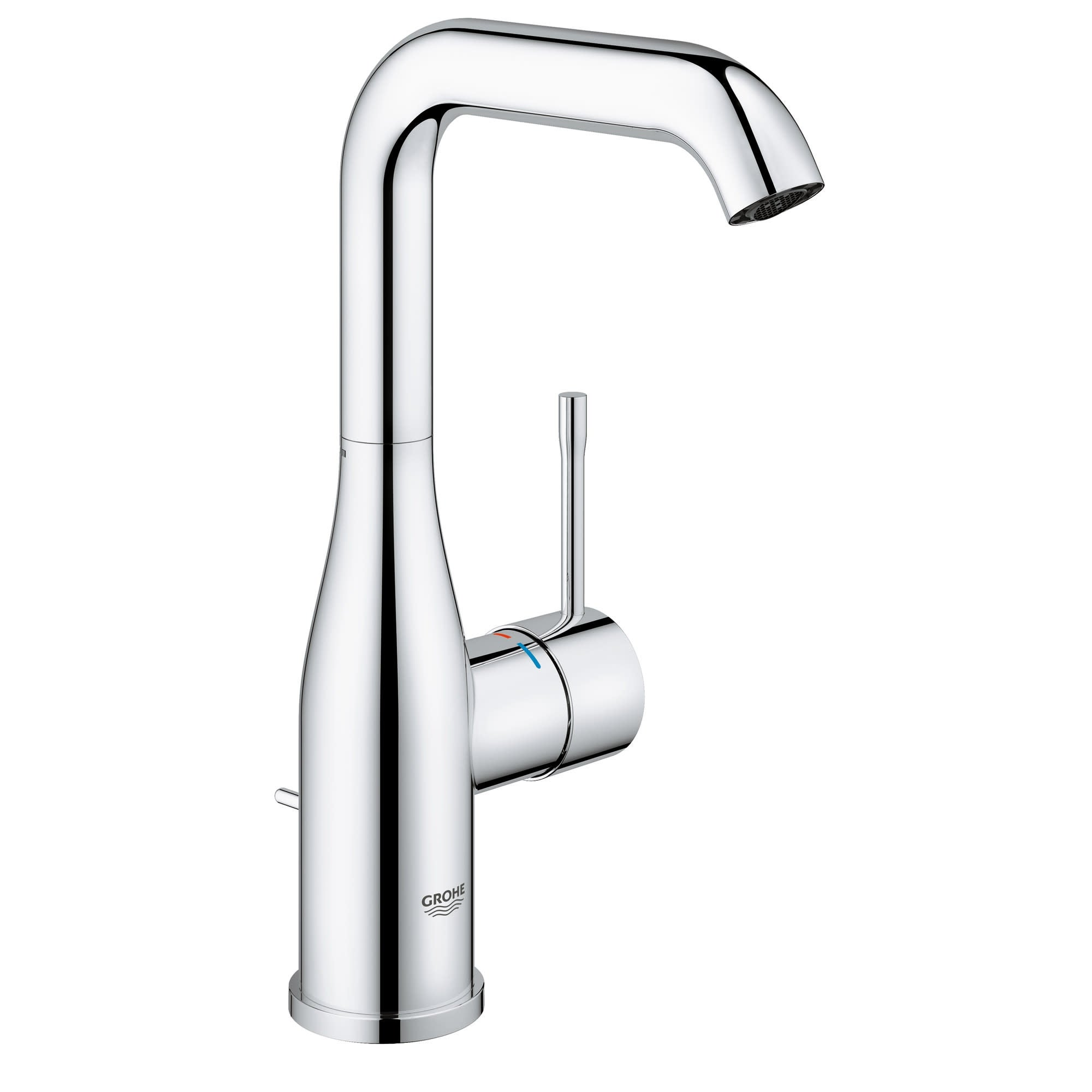 Essence New grifo Lavabo Vaciad Silkmovees Grohe