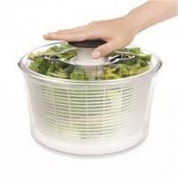 Oxo International 174821 Good Grips Little Salad & Herb Spinner