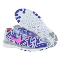 Nike Free 5.0 Tr Fit  5 Prt Training Women's Shoes Size