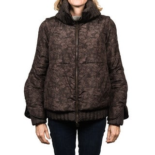 Moncler Fiest Padded Down Jacket Brown Women's|https://ak1.ostkcdn.com/images/products/is/images/direct/5fcbcc4f8417ea5f8e148f324240265388896d7d/Moncler-Fiest-Padded-Down-Jacket-Brown-Women%27s.jpg?_ostk_perf_=percv&impolicy=medium
