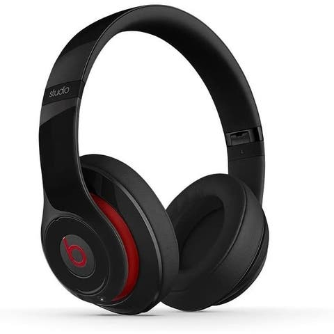 Beats Studio Wireless Over-Ear Headphone - Black