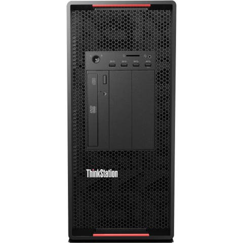 Lenovo ThinkStation P920 30BC0019US ThinkStation P920 Tower Workstation