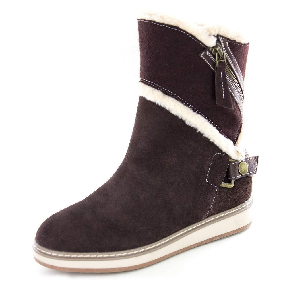 Mid-Calf Boots White Mountain Shoes