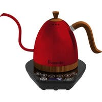 Brewista Variable Temperature Kettle (Red)