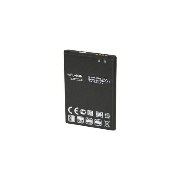 Replacement Battery For LG E435 / E430 Mobile Phones - BL-44JN (1500mAh, 3.7V, Li-Ion)