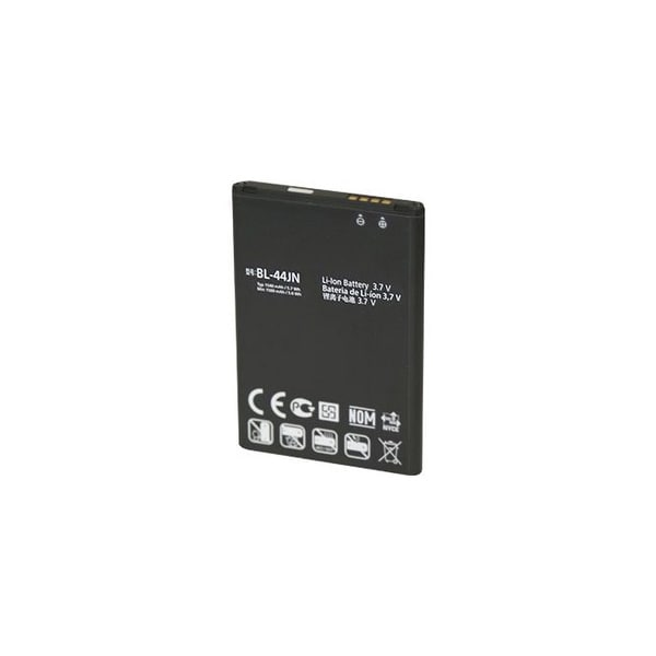Replacement 1500mAh Battery for LG BL-44JN