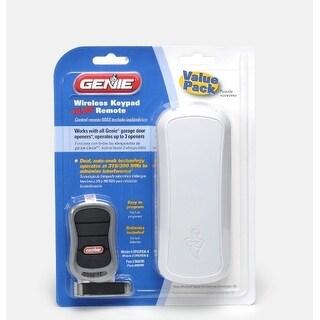 Genie 38325R Genie Intellicode Remote and Wireless Keypad Combo
