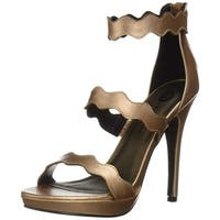 Michael Antonio Women's Rosella Heeled Sandal