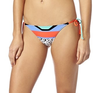 Fox Racing 2016 Women's Stereo Side Tie Swimsuit Botom - 15539 (More options available)