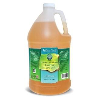 Bio-Groom Natural Scents Lemon Grass & Verbena Shampoo Gallon