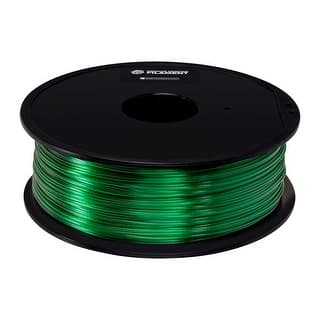Premium 3D Printer Filament PETG 1.75mm, 1kg/Spool Green|https://ak1.ostkcdn.com/images/products/is/images/direct/5fd7501d495b7af58ca8a3159d7b95da3b37201e/Premium-3D-Printer-Filament-PETG-1.75mm%2C-1kg-Spool-Green.jpg?impolicy=medium