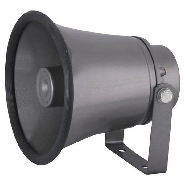 PYLE PHSP6K 6.3 in. Indoor - Outdoor 25 Watt PA Horn Speaker