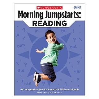 Morning Jumpstarts Reading Gr 1