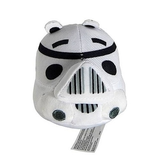 "Angry Birds Star Wars 12"" Plush: Stormtrooper"