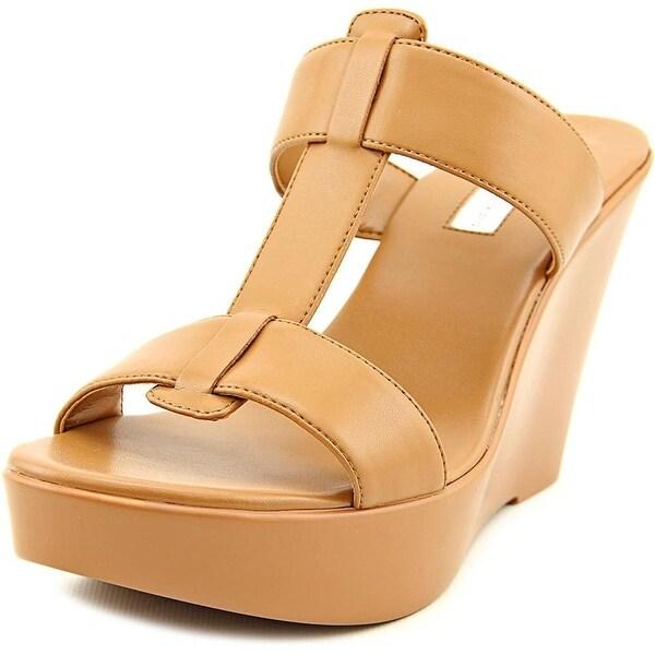 INC International Concepts Womens paciee Open Toe Casual Platform Sandals