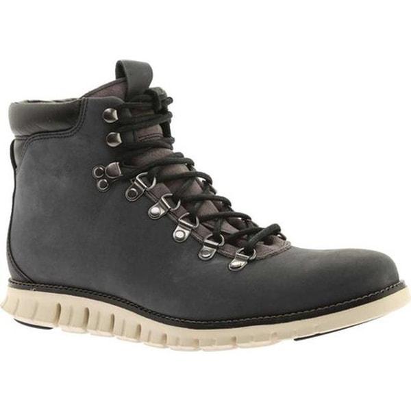 072ce831449d Cole Haan Men  x27 s ZEROGRAND Water Resistant Hiker Boot II Gray Pinstripe