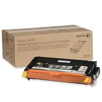 Xerox 106R01390 Xerox Yellow Toner Cartridge - Yellow - Laser - 2200 Page - 1 Each
